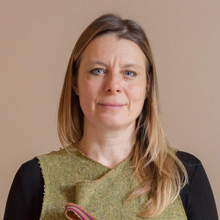 Chiara Appiani , Psicologa e Psicoterapeuta presso SEMAFORO BLU