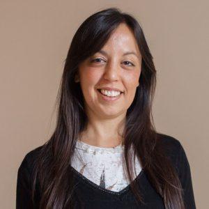 Dott.ssa Cristina Damiani , Terapista della neuropsicomotricità dell'età evolutiva presso SEMAFORO BLU
