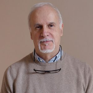 Dott. Lorenzo Caligaris, Pedagogista presso SEMAFORO BLU