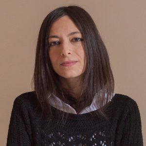 Dott.ssa Francesca Vernich, Psicologa presso SEMAFORO BLU Socio Psiba Istituto di Psicoterapia del bambino e dell'adolescente