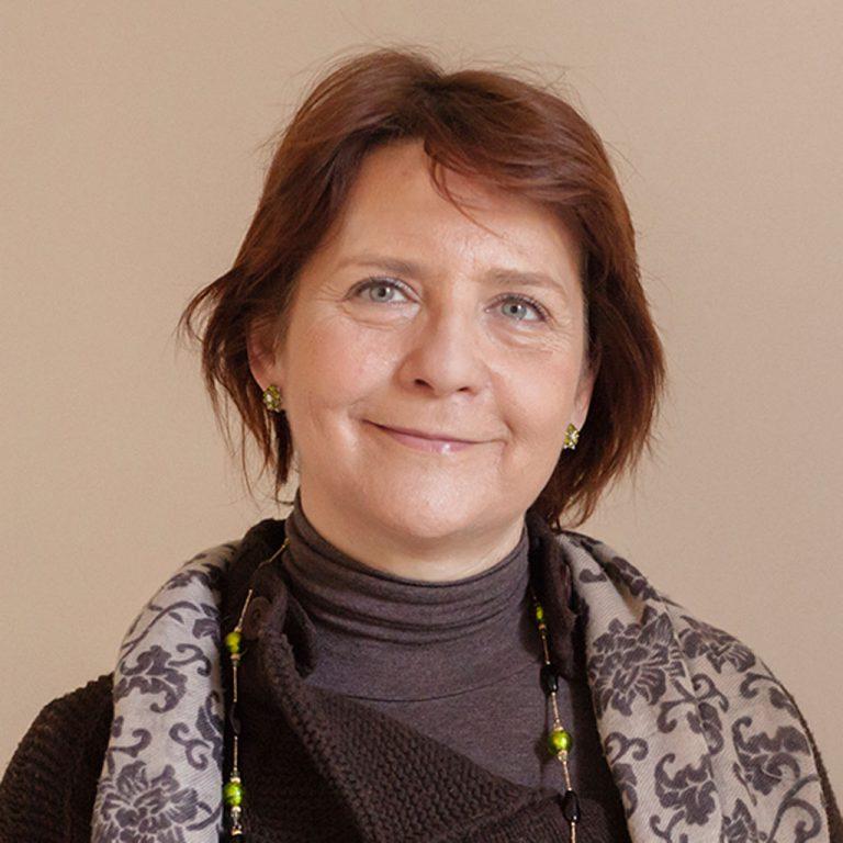 Eliana Feyer, Psicologa e Psicoterapeuta presso SEMAFORO BLU