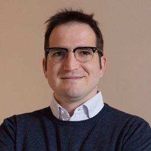 Emilio Sartori , Logopedista, Psicoterapeuta espressiva, Arteterapeuta presso SEMAFORO BLU