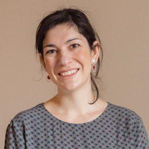 Dr.ssa Marta Biagi , Psicologa, Psicoterapeuta espressiva, Arteterapeuta presso SEMAFORO BLU